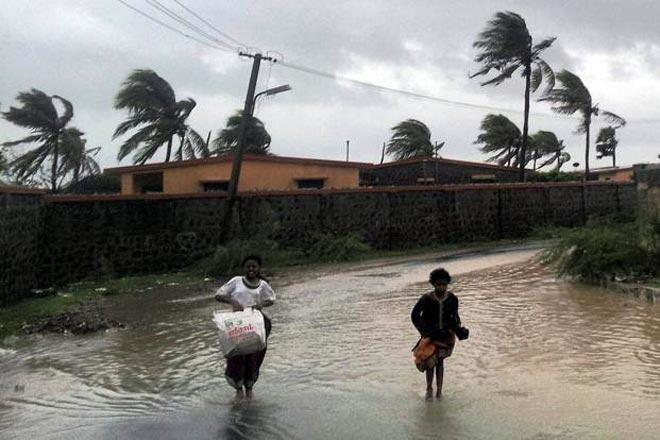 Andhra floods