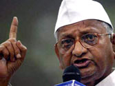 Anna Hazare to hold first meeting of his new core committee in Delhi today
