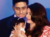 Eventful year for birthday girl Aaradhya Bachchan