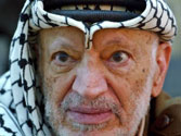 Israel confirms killing Arafat deputy in 1988