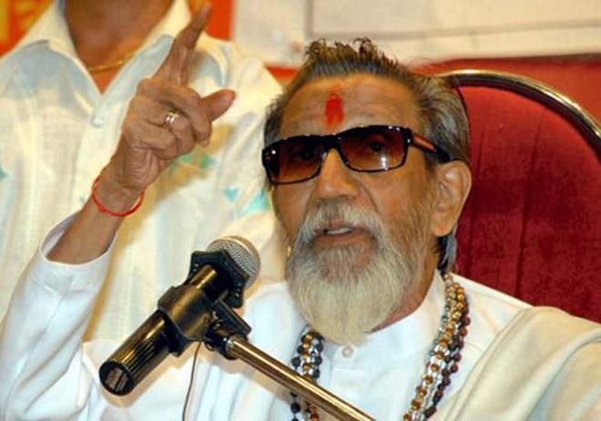Bal Thackeray passes away in Mumbai.