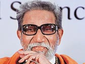 Living up to Bal Thackeray