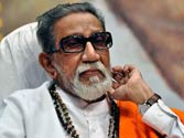 Won't allow Pakistan to play in India at any cost, says Bal Thackeray