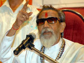 My health not that good, but have not completely collapsed: Bal Thackeray