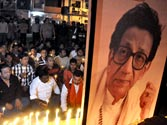 Tendulkar, cricketing fraternity pay tributes to Thackeray