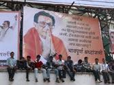 Live Blog: Bal Thackeray cremated at Shivaji Park, traders call for shutdown in Mumbai today