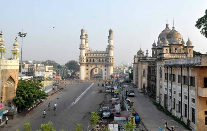 Old Hyderabad peaceful, police ease restrictions on movement