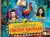 Movie review: Luv Shuv Tey Chicken Khurana