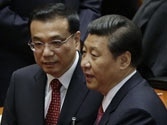 Xi Jinping, Li Keqiang elected as members of CPC Central Committee