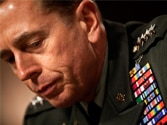 David Petraeus steps down as CIA chief over an extra marital-affair