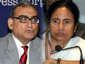 Mamata Banerjee is intolerant and whimsical, says Markandey Katju. We are scared to say we agree