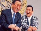 Go global Gangnam Style