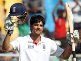 From boy to man: Alastair Cooks up a successful captaincy