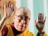 Dalai Lama accuses China of falling back on promises