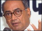CBI to probe Digvijaya Singh's role in Indore mall irregularities