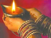 It's time to bring home Diwali festivities