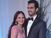 Esha Deol's birthday clashes with Karva Chauth