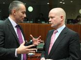 European Union endorses Syrian opposition