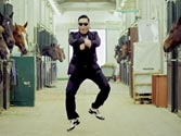 Psy gets American Music Award for Gangnam Style