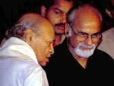 From India Today archives: Gujral's isolation in Janata Dal