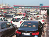 Goodbye traffic woes! Smart card to end queues on Gurgaon Expressway