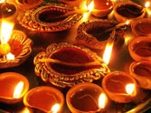 10 things you should do this Diwali