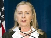 Hillary Clinton lauds India's role in Indo-Pacific region, urges for increased participation