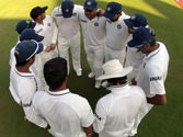With spin in track and swing in air, India hope to end England