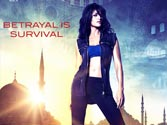 Jacqueline's look in Race 2 inspired by Angelina Jolie?