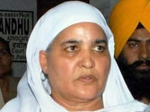 Former Punjab minister Bibi Jagir Kaur gets conditional bail in daughter's murder case
