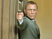 Why James Bond