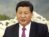 Xi Jinping appointed new CPC chief, to replace Hu Jintao as president