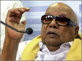 DMK will not support decision to allow FDI in retail, says Karunanidhi