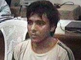 Pakistan's Burney to claim Ajmal Kasab's body