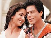 Ahead of Jab Tak Hai Jaan's release, Katrina visits Ajmer Sharif to pray for film's success