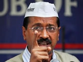 Ambanis, Congress MP Annu Tandon have hoarded black money in Switzerland, HSBC involved in it too, alleges Kejriwal