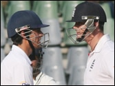 The Cook and Pietersen show