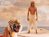 Life Of Pi earns Rs.19.5 crore over weekend