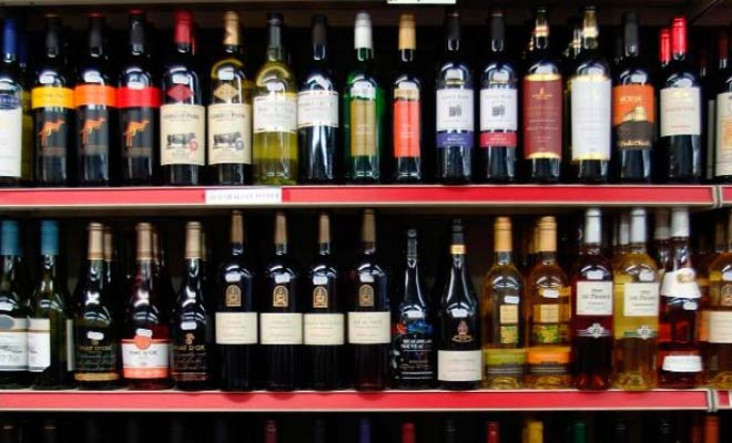 The excise department can book you for your well-stocked drinks cabinet  sc 1 st  India Today & Party spoiler! Stocking up booze can make you poorer by Rs 1 lakh ...