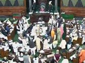 FDI in retail: Parliament adjourned for the day after stormy start