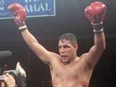 Macho Camacho critical in Puerto Rico: Dynamic boxer has irregular and intermittent brain activity