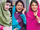 They are not afraid of the Taliban: Friends hurt in Malala Yousufzai attack back in school