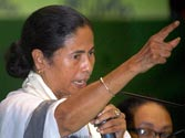 Now Mamata's Trinamool caught into cartoon row