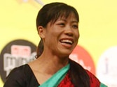 Mary Kom: The Knockout Lady