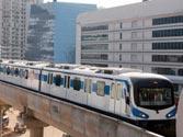 Man dies at Rapid Metro construction site in Gurgaon