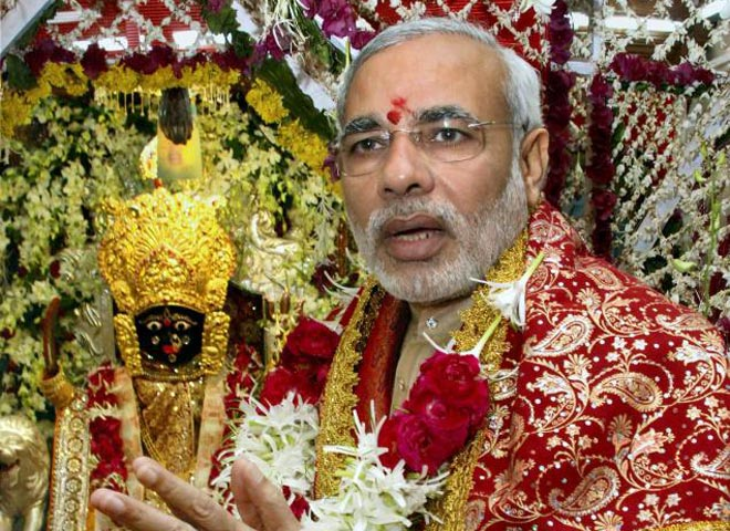 Is He A Lion Or A Monkey Campaigning In Gujarat Sinks To A New Low India News