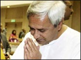 BJD adds to the woes of UPA, to oppose FDI in retail in Parliament