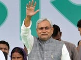 Adhikar Rally: Nitish Kumar urges Bihar youths to fight for special status