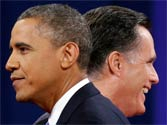 US presidential elections 2012: Barack Obama: 303, Mitt Romney: 206 | Live Blog