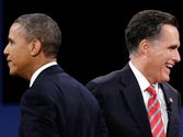 Romney or Obama: Who is the real candidate of change
